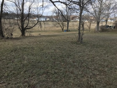 Rockford Residential Lots & Land For Sale: 518 Overland Trail
