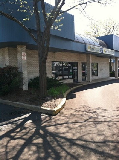 Schaumburg Commercial For Sale: 25 & 29 West Wise Road
