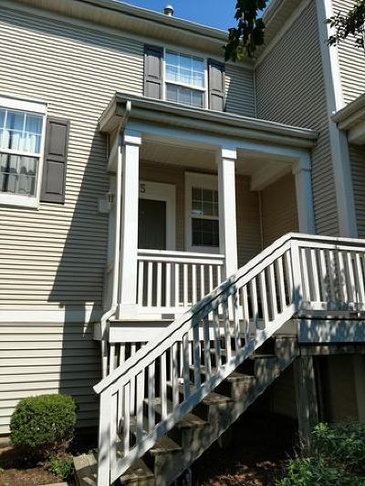 Dekalb Condo/Townhouse New: 1522 Grand Drive #5