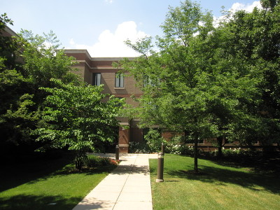 Highland Park Condo/Townhouse For Sale: 891 Central Avenue #102
