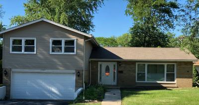 Hazel Crest Single Family Home For Sale