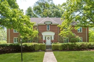Deerfield Single Family Home New: 45 Cody Lane