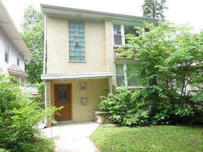 Rental New: 3822 North Lawndale Avenue #2