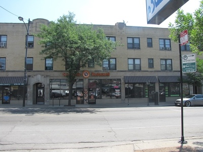 Chicago IL Commercial New: $129,000
