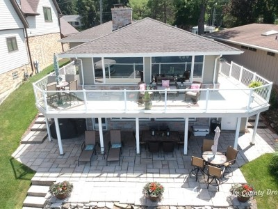 Lake Villa, Lindenhurst Single Family Home For Sale: 39220 North Cedar Crest Drive