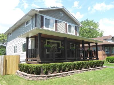 Villa Park Single Family Home New: 634 South Princeton Avenue