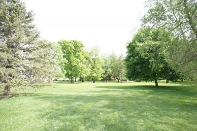 Kane County Residential Lots & Land New: 48w595 Welter Road