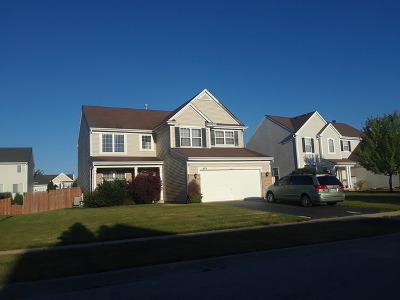 Antioch Single Family Home New: 619 Needlegrass Parkway