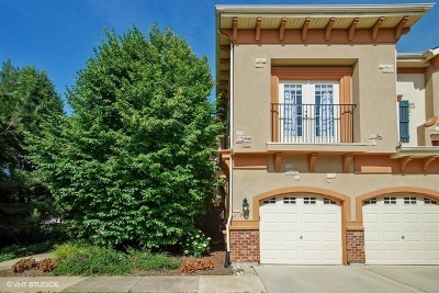 Bloomingdale Condo/Townhouse For Sale: 320 Toscana
