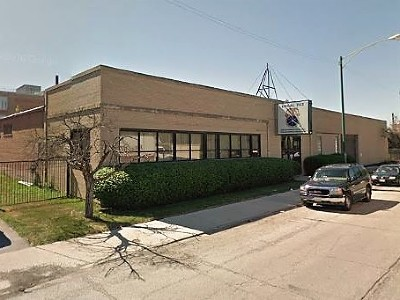 Chicago IL Commercial New: $995,000