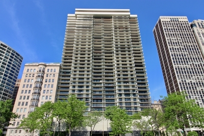 Chicago Condo/Townhouse New: 1212 North Lake Shore Drive #31BS