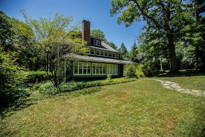 Lake Forest Single Family Home New: 434 Washington Road