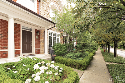 Glenview Condo/Townhouse New: 4243 Linden Tree Lane