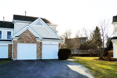 Hoffman Estates Condo/Townhouse New: 4820 Prestwick Place