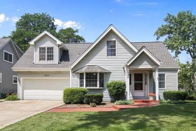 Wheaton Single Family Home New: 132 South Prospect Street