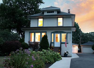 Riverside Single Family Home New: 261 Herrick Road
