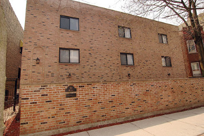 Chicago Condo/Townhouse New: 711 West Melrose Street #F1