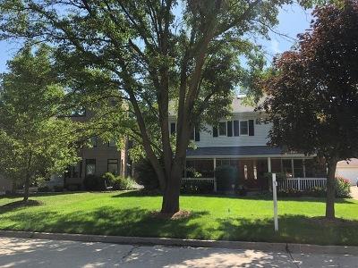 Skokie Single Family Home For Sale: 9415 Kedvale Avenue