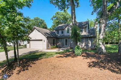 Frankfort Single Family Home New: 489 Cedar Lane