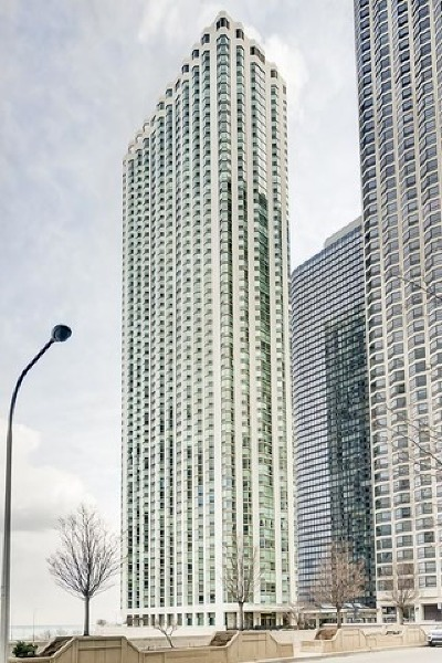 Chicago Condo/Townhouse New: 195 North Harbor Drive #4406