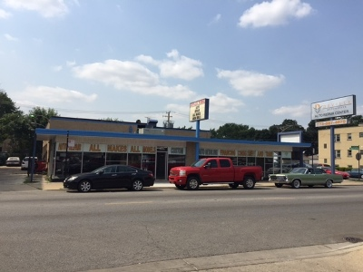 Chicago IL Commercial New: $1,250,000