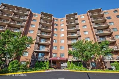 Bloomingdale Condo/Townhouse For Sale: 1 Bloomingdale Place #222