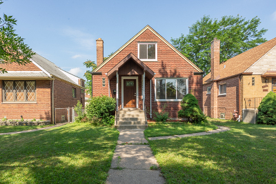 Single Family Home Contingent: 10850 South Avenue C