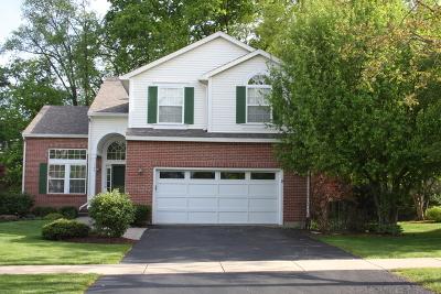 Woodridge Single Family Home New: 1189 Gloucester Road