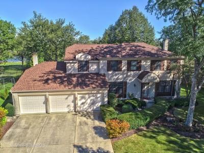 Northbrook Single Family Home For Sale: 3642 Russett Lane