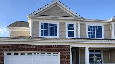 Northbrook Condo/Townhouse New: 1620 Provenance Way