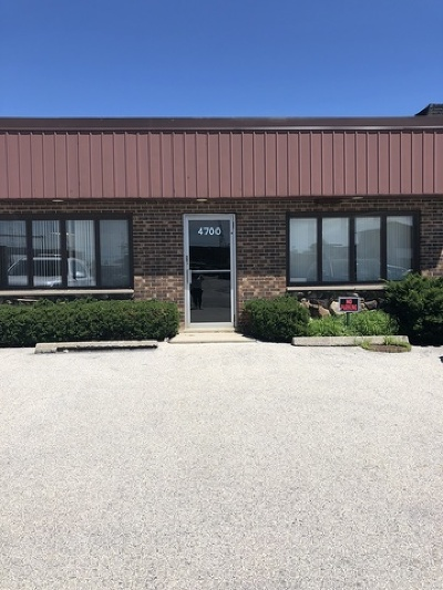 Crestwood IL Commercial New: $0
