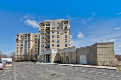 Highland Park Condo/Townhouse New: 3535 Patten Road #2A