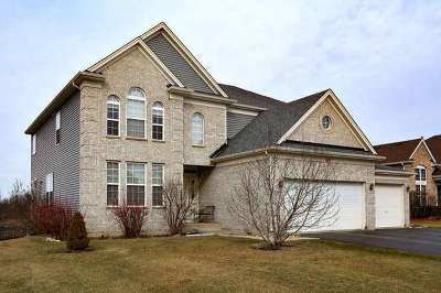 Antioch Single Family Home New: 878 Forest View Way