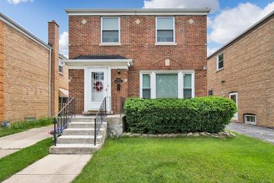 Brookfield Single Family Home New: 4239 Maple Avenue
