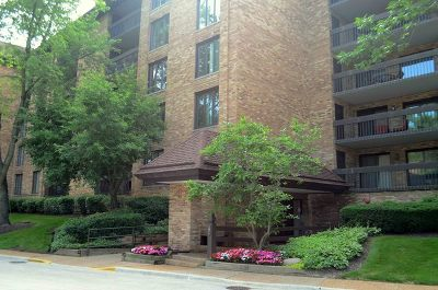 Northbrook Condo/Townhouse New: 1671 Mission Hills Road #101