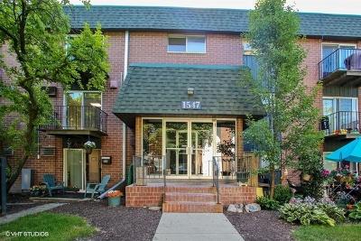Rental New: 1547 West Irving Park Road #C-323