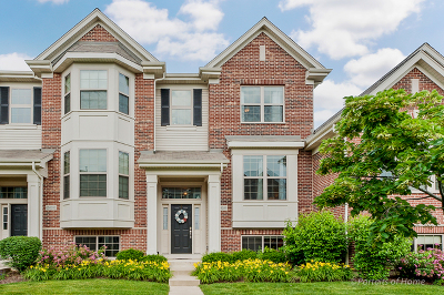 Winfield Condo/Townhouse Contingent: 0n089 Forsythe Court