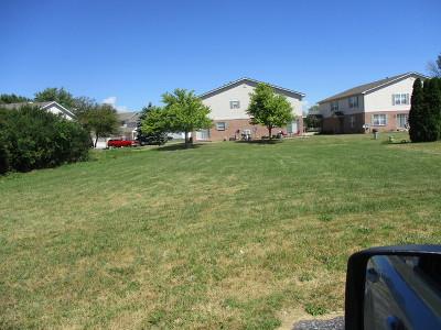 Bourbonnais Multi Family Home For Sale: 311-317 East John Casey Road
