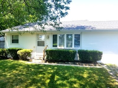 Hickory Hills  Single Family Home For Sale: 7818 West 99th Street
