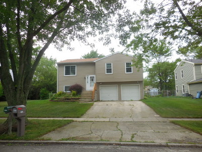 Frankfort IL Single Family Home New: $184,900
