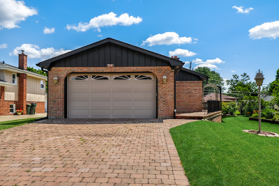 Arlington Heights Single Family Home For Sale: 1113 South Belmont Avenue