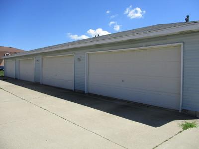Bourbonnais Multi Family Home For Sale: 775 Edgemere Drive