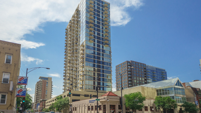 Chicago Condo/Townhouse Contingent: 1212 North Lasalle Drive #2301