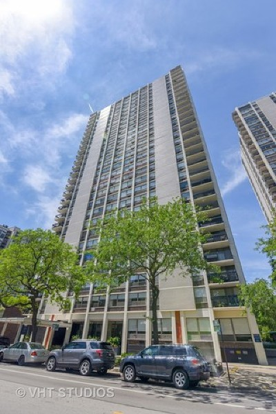Chicago IL Condo/Townhouse New: $269,900