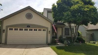 Bloomingdale Single Family Home For Sale: 219 Seneca Trail