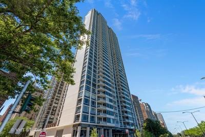 Chicago IL Condo/Townhouse New: $1,350,000