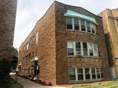 Cicero Multi Family Home For Sale: 1342 South Austin Boulevard