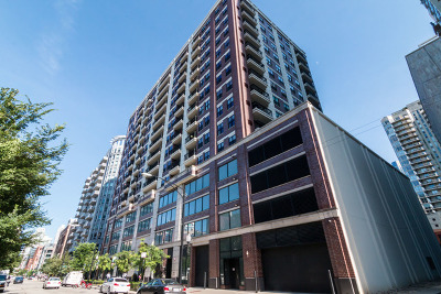 Rental New: 451 West Huron Street #1501