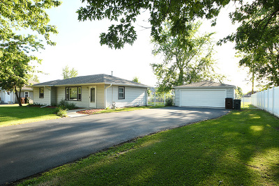 Mokena Single Family Home Contingent: 19742 Glennell Avenue