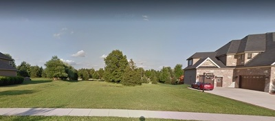 Residential Lots & Land New: 4759 Sassafras Lane